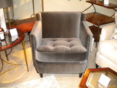 Bentley Churchill Chair