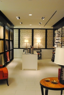 Kravet showroom