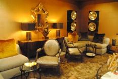 Donghia showroom