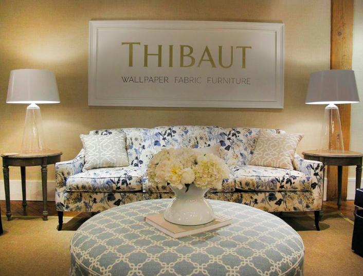 Thibaut Showroom VIIII