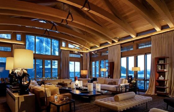 Gorgeous Mountain Home
