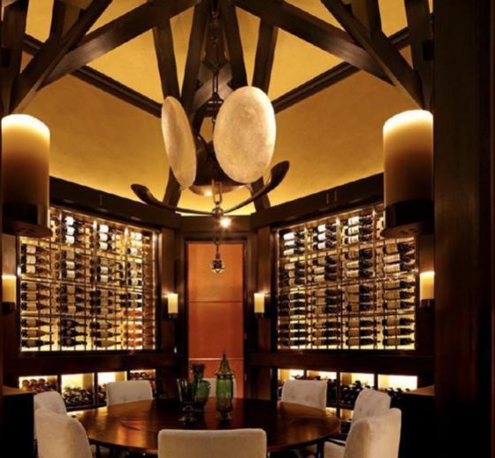 Wow Wine Cellar