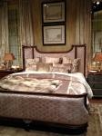 Harden Elegant Warm Bedroom