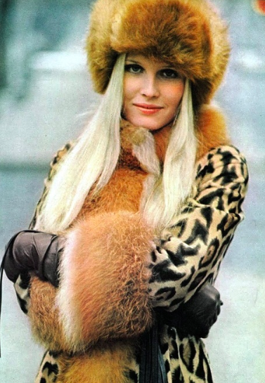 fur, 1970, fashion