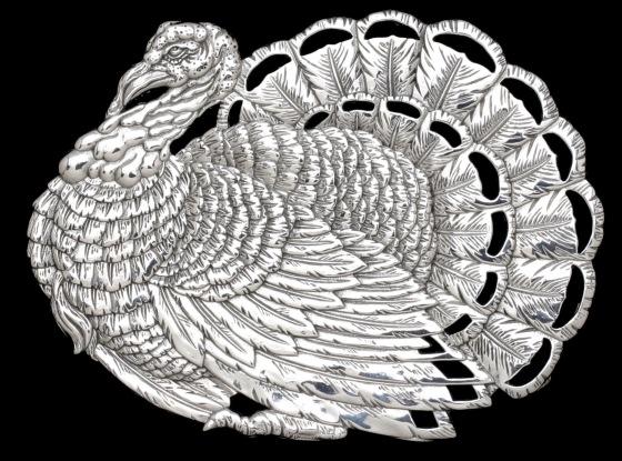 Turkey,Trivet,Thanksgiving,Holiday,Art,Function