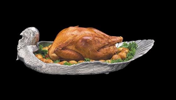 Turkey,Tray,Thanksgiving,holiday,bird,heirloom,entertaining