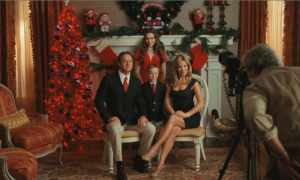 Blind Side, Tuohy, Family, Sandra Bullock, Tim McGraw, Interior Design