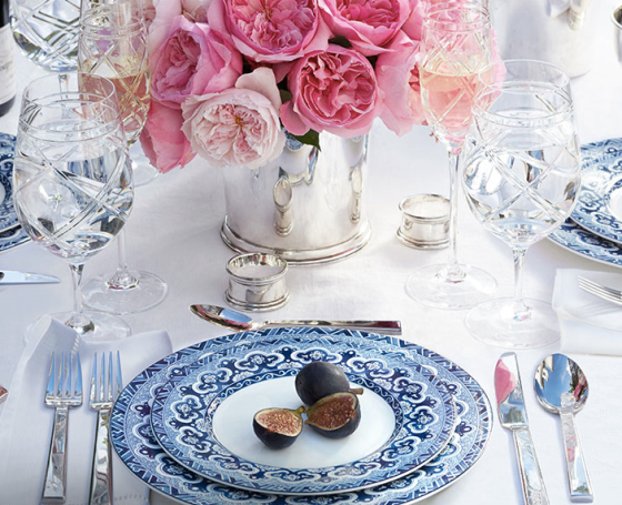 Table Setting by Ralph Lauren